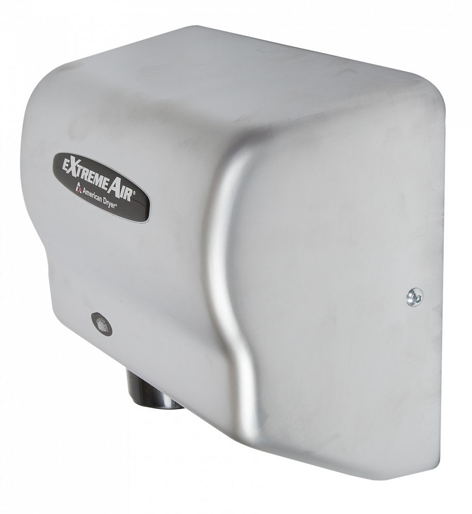 Zoom. eXtremeAir GXT9 C Hand Dryer Polished Chrome