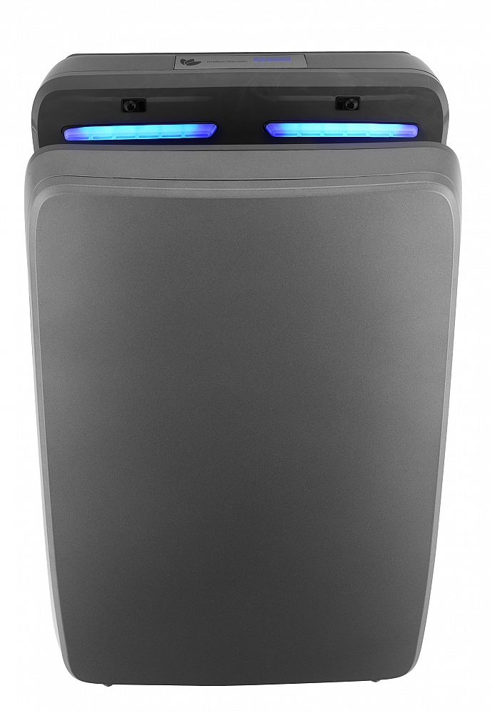 Dryflow Vapordri hand dryer