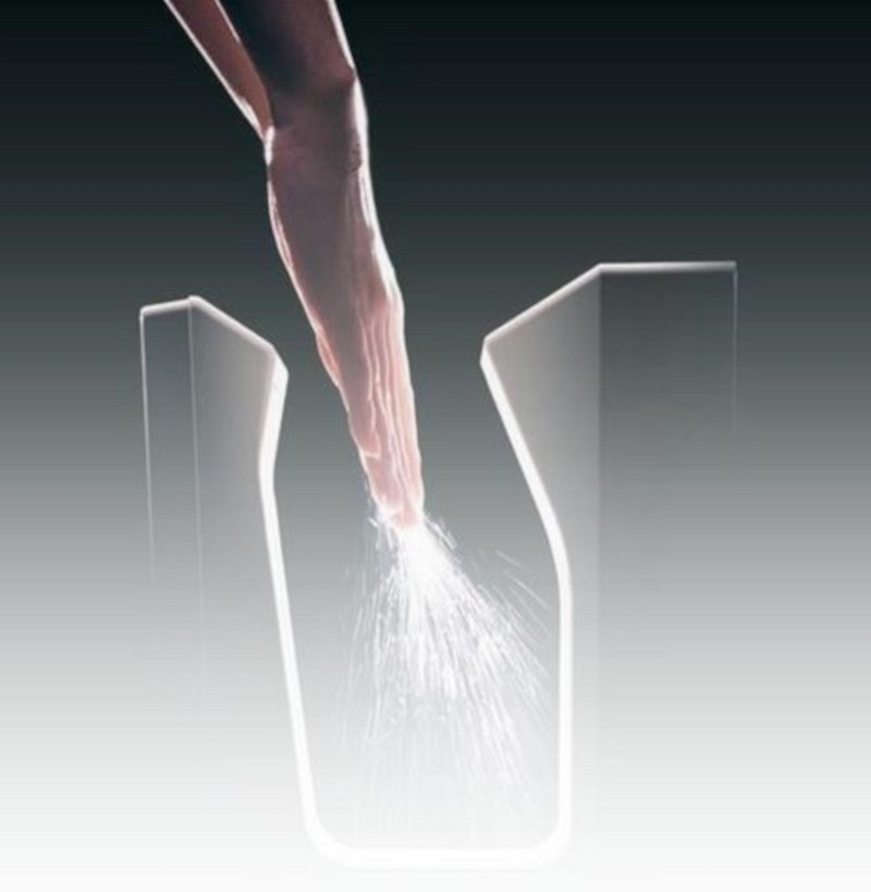 Jet Towel, Airblade and Blade technology