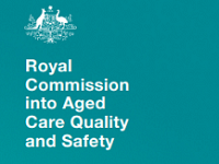 Royal Commission into Aged Care Quality